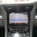 Reverse Cameras - MANCHESTER - GREATER MANCHESTER
